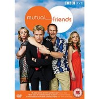 Mutual Friends DVD