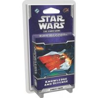 Star Wars The Card Game Knowledge and Defense