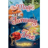 The Magic Faraway Tree Collection : 3 Books in 1