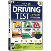 Driving Test Complete 2015/2016