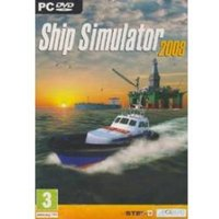 Ship Simulator 2008 Game