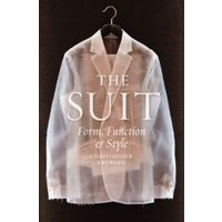 The Suit: Form, Function and Style by Christopher Breward (Hardback, 2016)