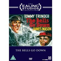 The Bells Go Down DVD