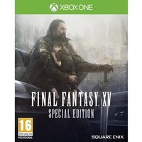 Final Fantasy XV Special Edition Xbox One Game