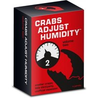 Crabs Adjust Humidity Volume 2