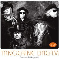 Tangerine Dream - Summer In Nagasaki Vinyl