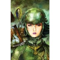 Carbon Grey Volume 2: Daughters of Stone TP