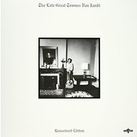 Townes Van Zandt - The Late Great Townes Van Zandt Vinyl