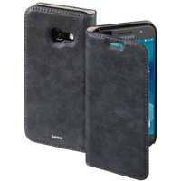 Hama Guard Case Booklet Case for Samsung Galaxy A3 (2017), blue