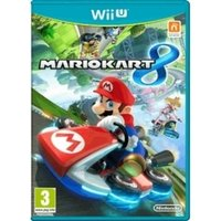 Ex-Display Mario Kart 8 Game Wii U