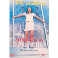 The Shrink Is In DVD