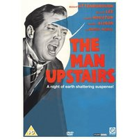 The Man Upstairs DVD