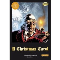A Christmas Carol : The Graphic Novel Original Text