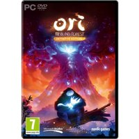 Ori and The Blind Forest Definitive Edition PC Game
