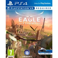Eagle Flight PS4 Game (PSVR Required)
