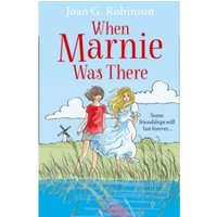 When Marnie Was There (Essential Modern Classics) by Joan G. Robinson (Paperback, 2014)
