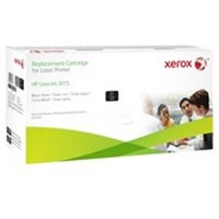 Xerox 106R02339 compatible Toner black, 3.5K pages @ 5% coverage (replaces HP 53A)