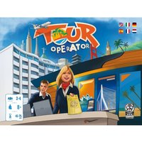 Tour Operator Board Game