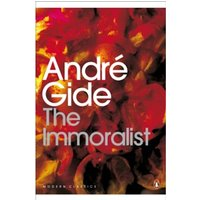 The Immoralist by Andre Gide (Paperback, 2000)