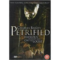Petrified DVD