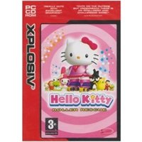 Ex-Display Hello Kitty Roller Rescue Game PC Used - Like New