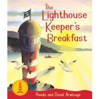 xhe Lighthouse Keeper's Breakfast