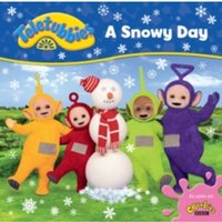 Teletubbies: A Snowy Day