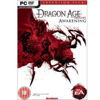 Dragon Age Origins Awakening Expansion Pack Game