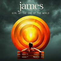 James- Girl At The End Of The World Vinyl