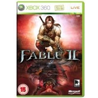 Ex-Display Fable II 2 Game
