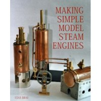 Making Simple Model Steam Engines