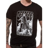Creeper - Mortal Soul Men's XX-Large T-Shirt - Black