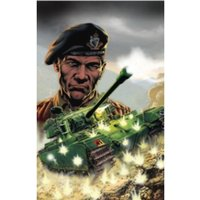 Garth Ennis' Battlefields Volume 7: The Green Fields Beyond TP