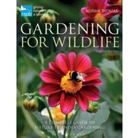 RSPB Gardening for Wildlife : New edition