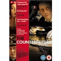 Counterfeiters DVD