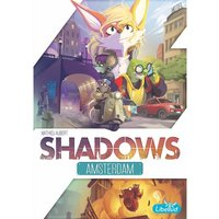 Shadows: Amsterdam Board Game