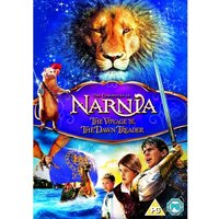 The Chronicles of Narnia: The Voyage of the Dawn Treader DVD