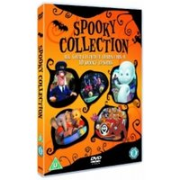 Spooky Collection DVD