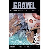 Gravel Vol 2 The Major Seven