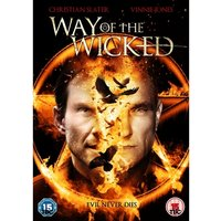 Way of the Wicked DVD