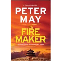 The Firemaker : China Thriller 1