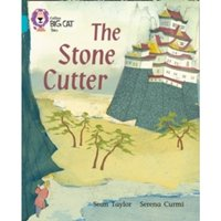 The Stone Cutter : Band 07/Turquoise