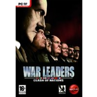 War Leaders Clash Of Nations Game