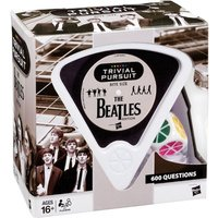 Trivial Pursuit The Beatles Board Game