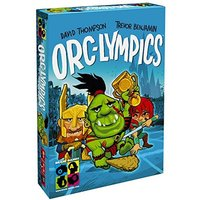 Orclympics Board Game