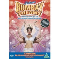Bombay Dreams DVD