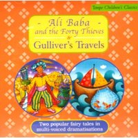 Ali Baba & Gullivers Travels CD