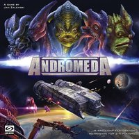 Andromeda Board Game