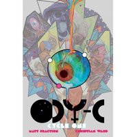 ODY-C Volume 1: Cycle One Hardcover