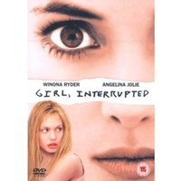 Girl Interrupted DVD